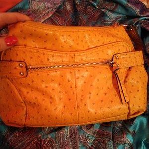 Bueno bag... Like New!